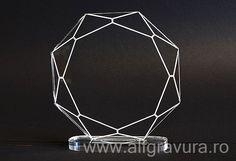 Trofeu acril TG-1 Silver, Jewelry, Jewlery, Jewerly, Schmuck, Jewels, Jewelery, Fine Jewelry, Jewel