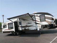 2014 Keystone Cougar 333MKS for sale  - Mesa, AZ | RVT.com Classifieds