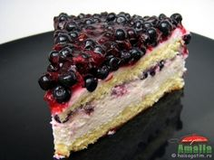 taf4 Delicious Desserts, Dessert Recipes, Blueberry Cake, Dessert Bread, Let Them Eat Cake, Amazing Cakes, Sweet Treats, Favorite Recipes, Sweets