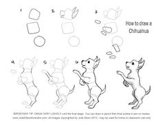 What the heck does an illustrator do?: How to draw: Penguin, Puppy, Pony,...and Mouse