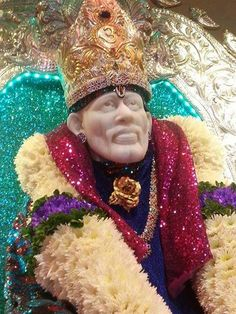 Sai Baba was born in there is not sufficient information is about his birthplace. Then in Shri Shirdi Sai Shraman Dham Bhumepuzne was started
