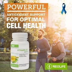 NeoLife Vitamin E - Whole-food, soya bean oil base that contains all 8 tocopherols that make up the whole Vitamin E family. Leg Cramps, Cell Membrane, Cardiovascular Disease, High Cholesterol, Vitamin E, Delta Gamma, Health, Lost, Facebook