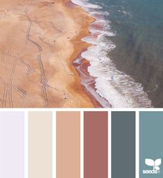 { color shore } | image via: @rotblaugelb