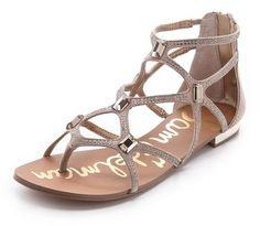 Sam edelman Tamara Strappy Sandals
