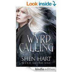 Amazon.com: Wyrd Calling (Wyrd Bound Book 1) eBook: Shen Hart. No one escapes the Wyrd Sisters.