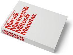 experimental jetset MM / MMMM Marx & Marinetti &... · who kills graphic design.