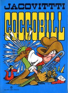 Undici fumetti per conoscere e amare Jacovitti
