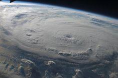 Hurricane Felix – Honduras (Sept. 2007) - Photograph by NASA - Nature's Fury: 30 Chilling Photos of Natural Hazards