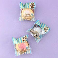 Mini Cream Puffs Squishy Charm Japanese Snacks, Japanese Candy, Cute Squishies, Kawaii Stationery, Cute Charms, Kawaii Shop, Plushies, Super Cute, Charmed