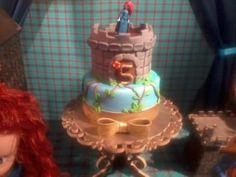 bolo decorado !!!