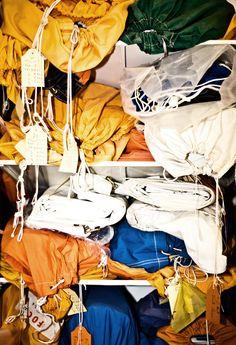 Plongez au coeur des ateliers de confection de sacs ©MeilleurAmiParis
