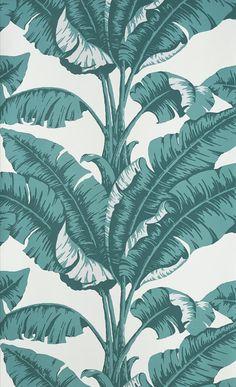 papier peint La Havane - Nobilis