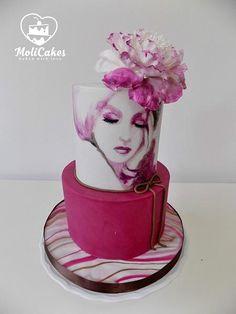 Dream... by MOLI Cakes