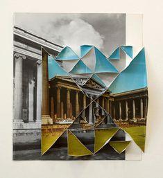 Abigail Reynolds: British Museum 1965-1971
