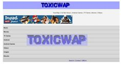 Toxicwap: Download TV Series | Android Games | MP3 | Toxicwap.Com Videos