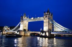 As viewing in scenery images, London represents the capital city of England and the United Kingdom. It is the most populous city in the United Kingdom. Tower Bridge London, Tower Of London, Interesting Facts About London, Interesting History, Holiday Weather, London Attractions, London Places, New Paris, London Photos