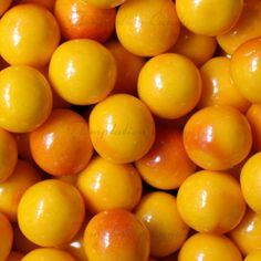 Peaches and Cream Gumballs. Jelly Belly Beans, Just Like Candy, Orange Candy, Orange You Glad, Gumball Machine, Just Peachy, Orange Slices, Orange Crush, Gummy Bears