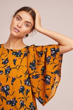 Shop the Tia Printed Blouse and more Anthropologie at Anthropologie today. Read customer reviews, discover product details and more.