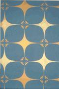 mid century star design for dresser, walls....?