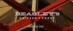 Beasley's Chicken & Honey