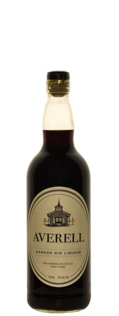 Averell Damson Gin Liqueur - Buy Wine Online   B-21 Wine, Liquor & Beer