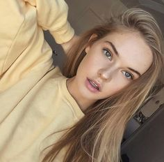 """fc: emma delury ] """"hi there, i'm caroline. i am nineteen years old, going onto twenty. i'm a sophomore here. uhm, i am still unsure of what career path im looking go take so i have scattered classes. i'm not all that interesting, but if you'd like to say hello, i dont bite."""""""