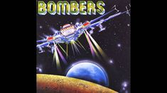 """Bombers - """"Supermax"""" (1978) incl.Gino Soccio & Denis Lepage( LIME ) on keyboards"""