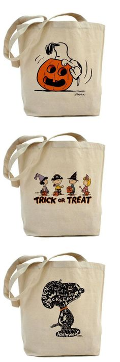 Have your pick of the patch with Peanuts Halloween costumes, t-shirts and treat bags from The Snoopy Store! Start shopping at CollectPeanuts.com and support our site.