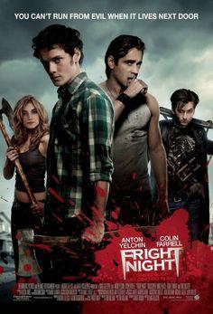 Noche de miedo (2011)