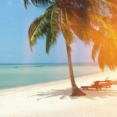 Koh Phangan, Thailand - I want to go back some day!!!