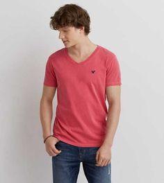 AEO Legend V-Neck T-Shirt - Buy One Get One 50% Off
