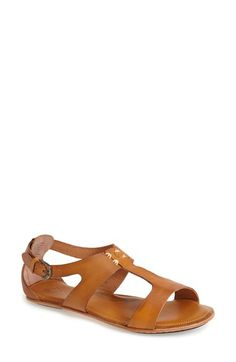 OluKai 'Pouli' Leather Sandal (Women) available at #Nordstrom