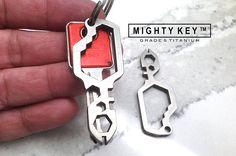 MightyKey Now on Kickstarter