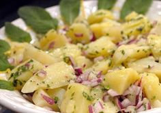 Armenian Potato Salad Recipe - Food.com - 148319