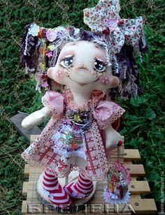 Купить Кукла домовушка-желанница Настенька. - текстильная кукла, купить куклу, кукла в подарок