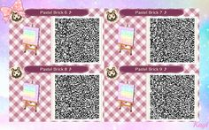 Animal Crossing: New Horizons AC:NH Information Masterpost AC:NL Information Masterpost Latest News Official BidoofCrossing Site Animal Crossing Qr Codes Clothes, Animal Crossing Game, Kawaii, Acnl Paths, Happy Home Designer, New Leaf, My Animal, Cute Animals, Photos