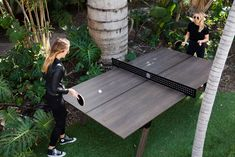 We Have Been Working On The Woolsey Outdoor Ping Pong Table For Quite A  While Now
