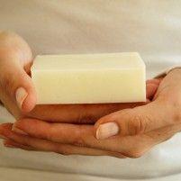 Bambucké jemné mydlo (nebalené)