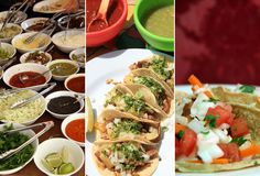 The Best Tacos in Toronto
