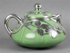 Heirloom Vintage 1940 Bone China Tea Set