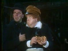 life and adventures of nicholas nickleby play | The Life and Adventures of Nicholas Nickleby (TV 1982) as Mr. Wackford ...