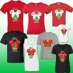 Camiseta De Navidad Ho Ho Ho Feliz Navidad Camiseta Top Elfo Santa Secreto T-Shirt