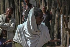 JACEK PAWLICKI PICTURES: Ethiopia, Shashemene, February 2012