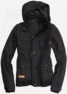 Burton Decoy Jacket