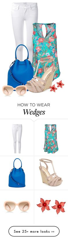"""#988"" by caremcbear on Polyvore"