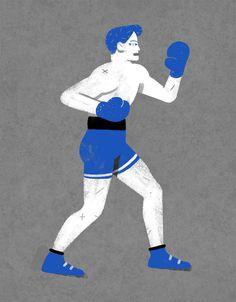 boxe - lilidesbellons