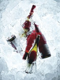 5 Red Picnic Wines to Serve Chilled - Bon Appétit