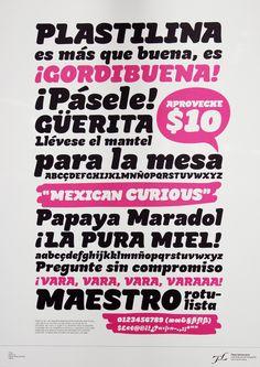tipos latinos 2010