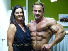 2006 Australian Pro Preview. - Bodybuilding.com