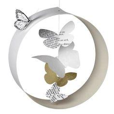 Schmetterlingsgarten von Räder Design